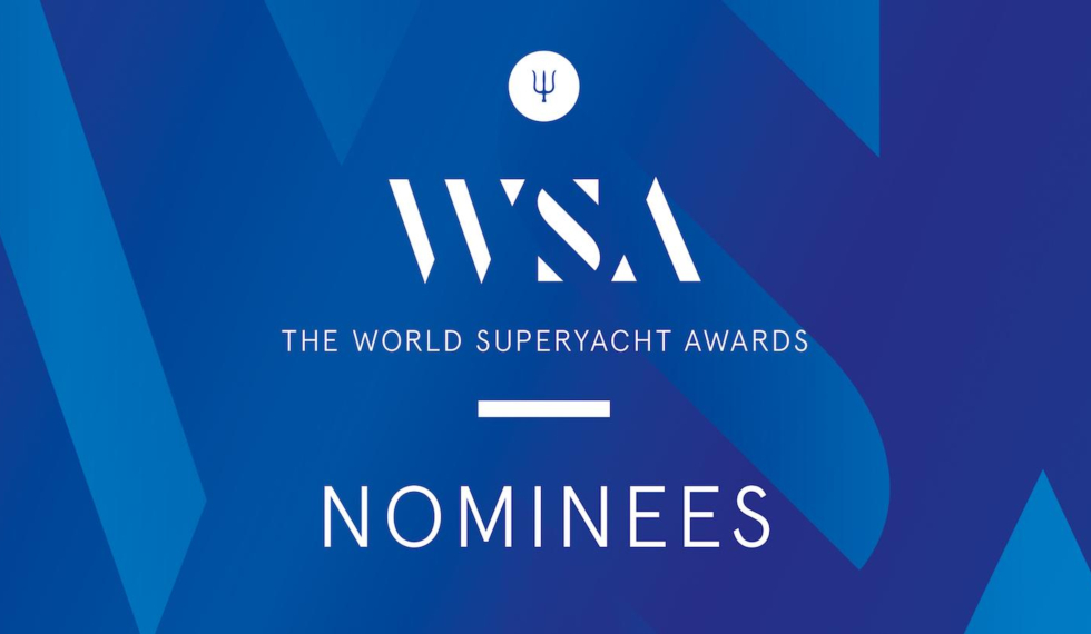 The world Superyachts Awards 2019 _ Nomenees
